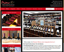 Primo Wine & Liquor Outlet